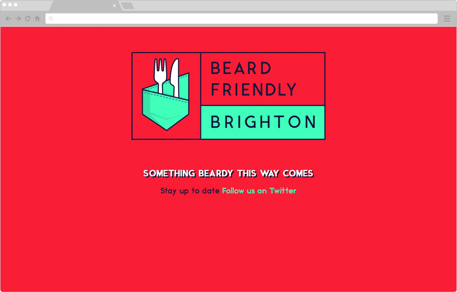 Beard Friendly Brighton